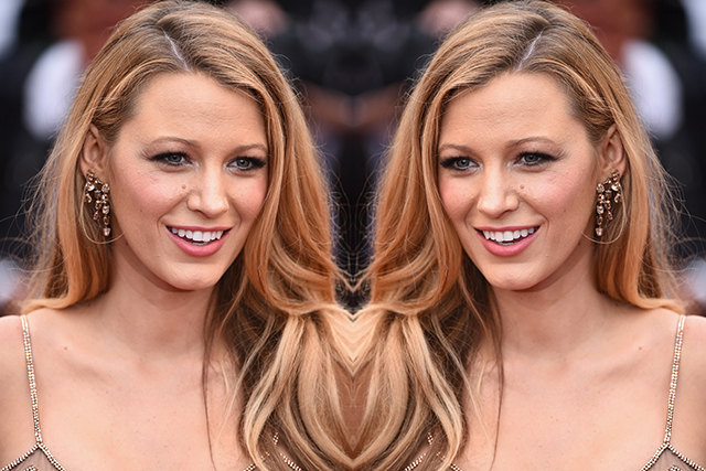 Blake Lively finally responds to her 'L.A. booty' Instagram critics