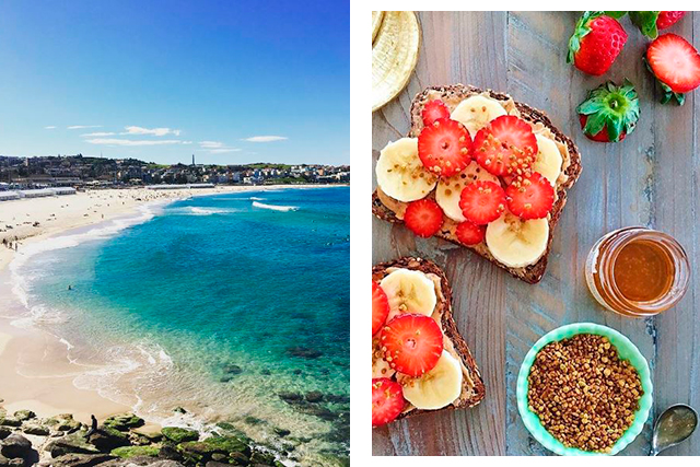 5 Bondi health spots to check out this spring