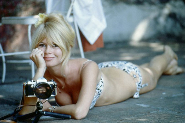 Babes of the new wave: What we can learn from '60s screen sirens