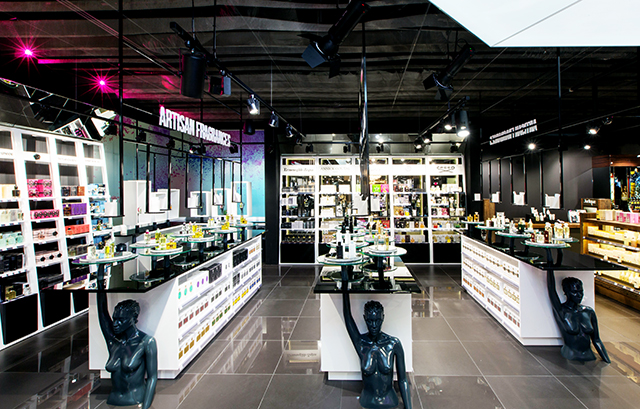 Hermes, Tom Ford and more: inside Australia's newest beauty emporium