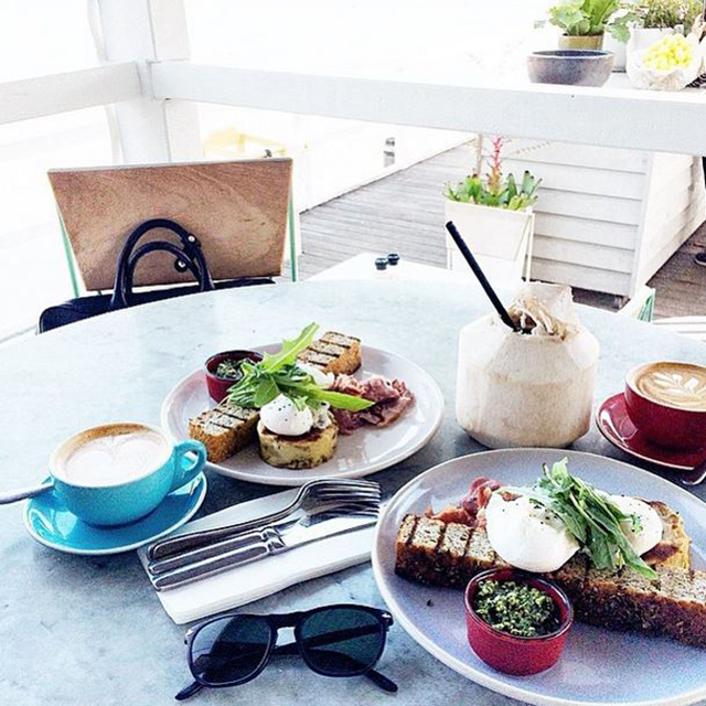 The 5 best Sydney brunch spots worth getting out of bed for