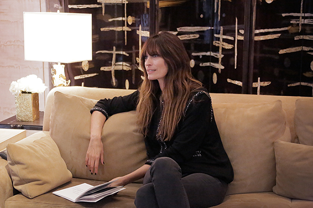 Inside Caroline de Maigret's diary: what inspires a Chanel muse?