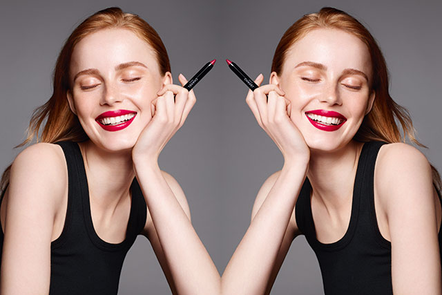 Why you need Chanel's latest lip crayon