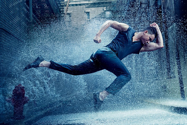 Channing Tatum is becoming a merman for his next film