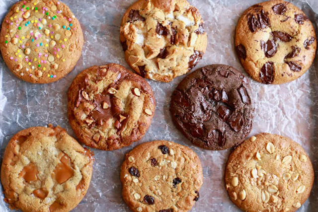 The surprising reason you should NEVER eat raw cookie dough