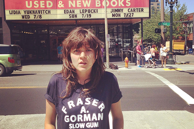 "Courtney Barnett: ""Some people are going to hate me"""