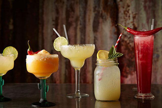 The guilt-free reason to drink margaritas this October