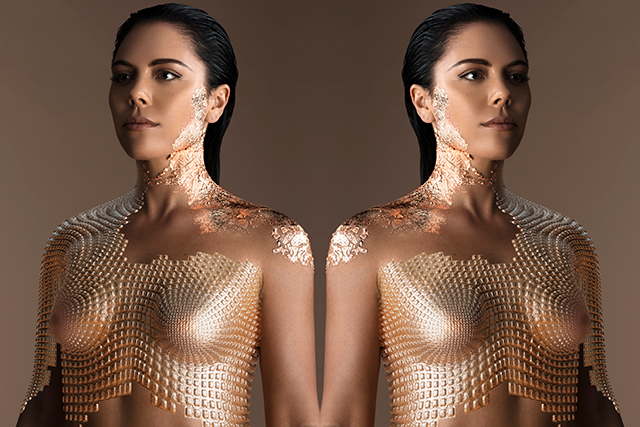George Maple on her new album, embracing chaos and being her own hero