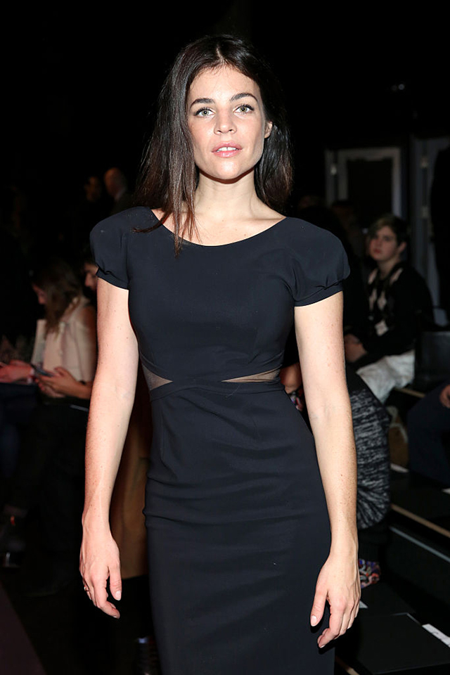 Julia Restoin-Roitfeld has a surprising new role
