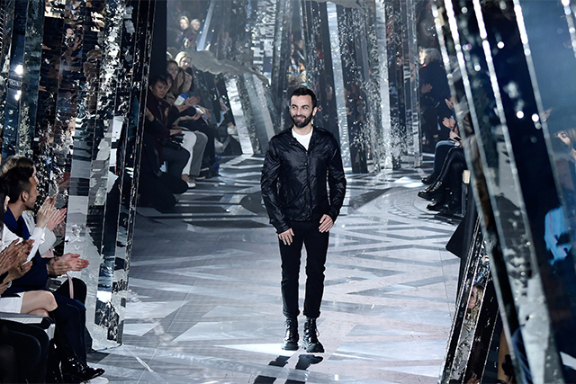 Is Louis Vuitton about to replace Nicolas Ghesquière?