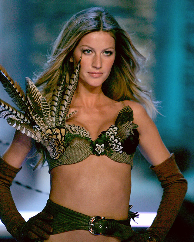 Gisele Bündchen has accepted a surprising Olympic Games gig