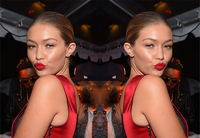 Want to look like Gigi Hadid? Her make-up artist spills her secrets