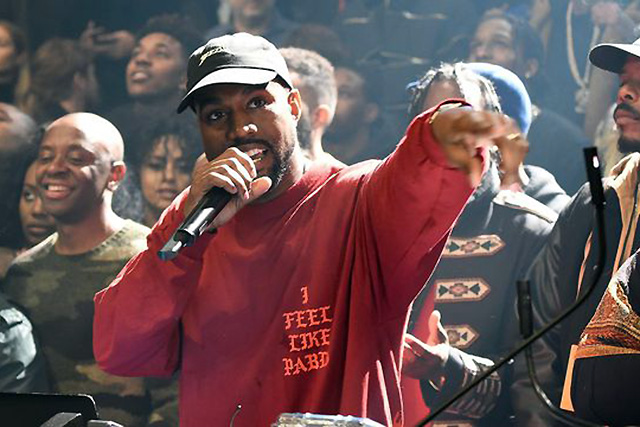A fan is suing Kanye over 'The Life of Pablo'