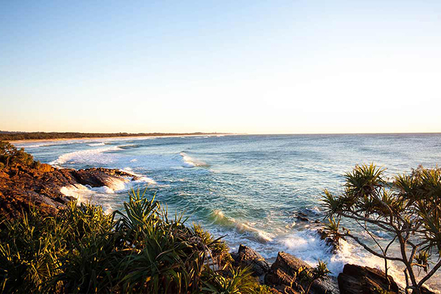 Speed stay: how to spend 48 hours in Byron Bay