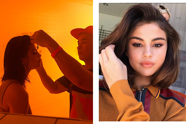 Get to know Selena Gomez's make-up artist Hung Vanngo