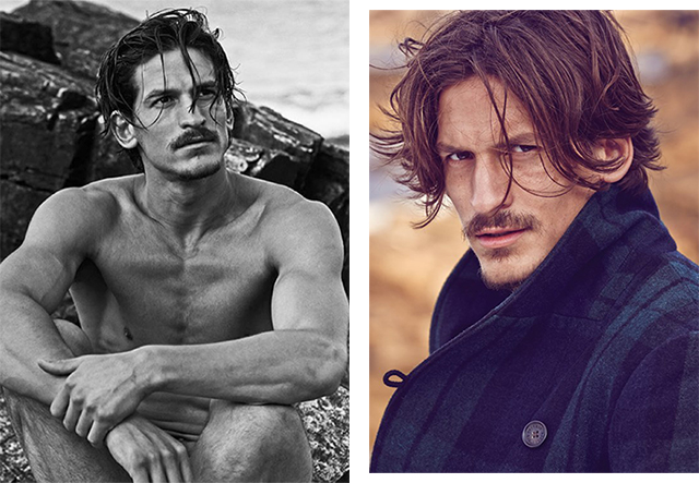 Aussie supermodel Jarrod Scott's New York City diary