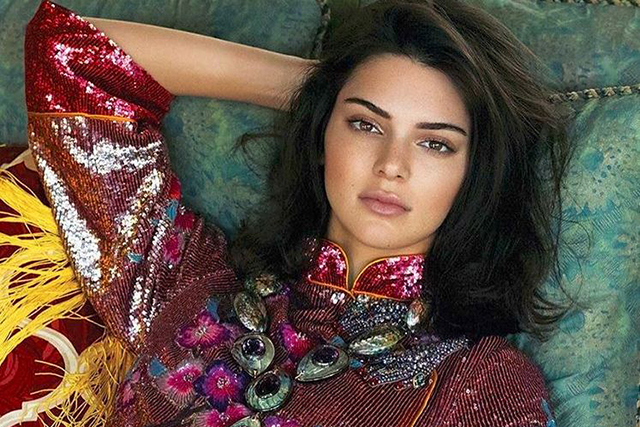 Well that was quick: why Kendall Jenner is back on Insta