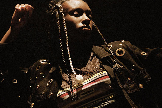 Kenzo's powerful new dance film taps African club culture for inspiration