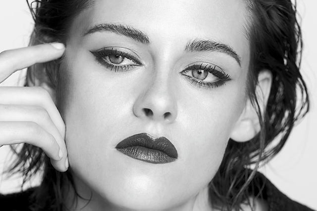 Kristen Stewart's next big project will blow you away