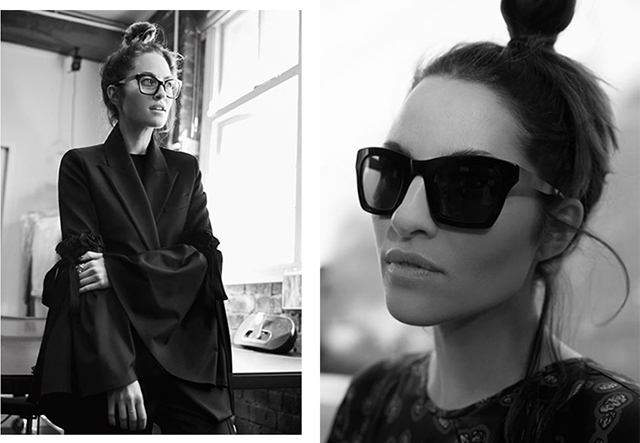 Kym Ellery talks style, specs and why she would never show in New York