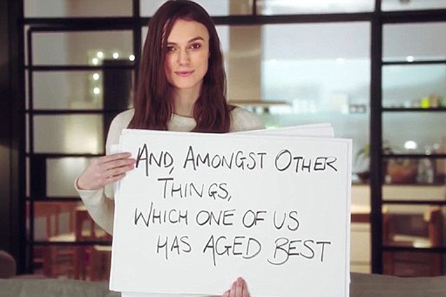 Your first look at 'Love Actually 2' is here!