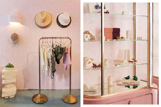 The new Bondi boutique that is basically the chicest souvenir shelf ever