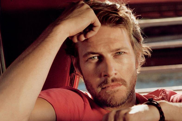 Luke Bracey on fragrance, Hollywood and working with Selena Gomez