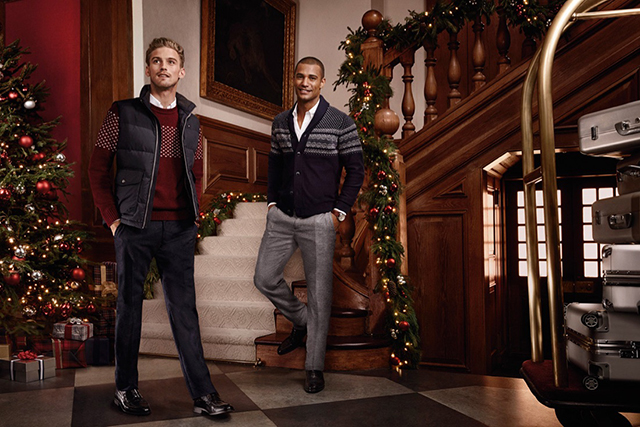The Christmas gift guide: for men you're not in love with