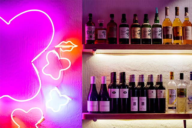 Japanese whiskey and doughnuts: why you'll love this Melbourne bar