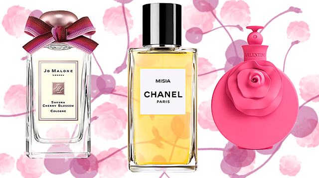 Spritz this: 3 new season scents