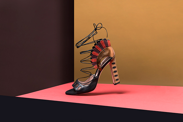 Step to it: the amazing shoes you have to see