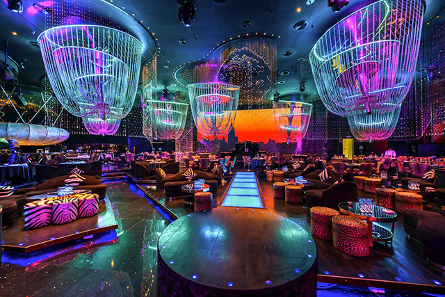 Top 10 The Worlds Most Luxurious Nightclubs Buro 247