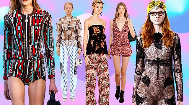 Resort report 2016:  what you need now!