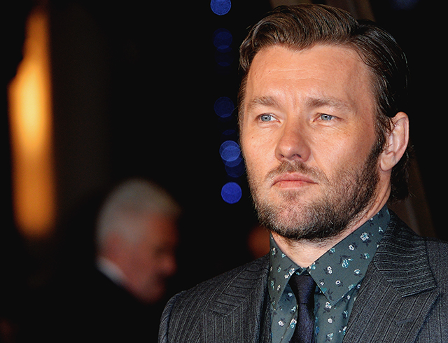 Joel Edgerton on directing and starring in 'The Gift'