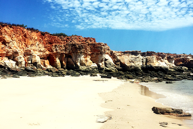 Go west: the breathtaking beauty of Broome and the Kimberley