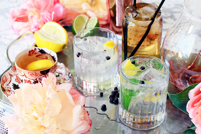 Must visit: the MCA's pop-up Gin Garden opens this week