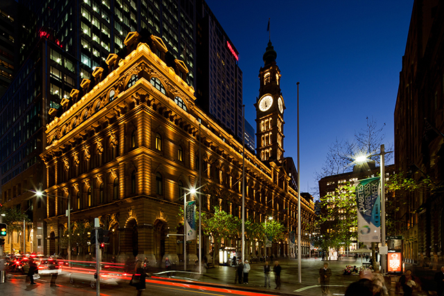 Martin Place = Magic Place: the new foodie hub?