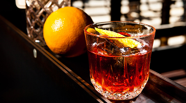 Cocktails for a cause: Negroni Week is here!