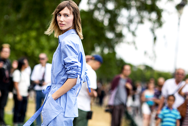 Street style: 34 looks from Paris couture you NEED to see