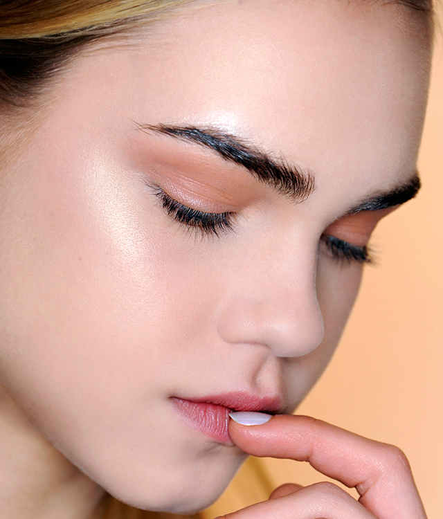 Shimmer, not shine: how to get highlighting right