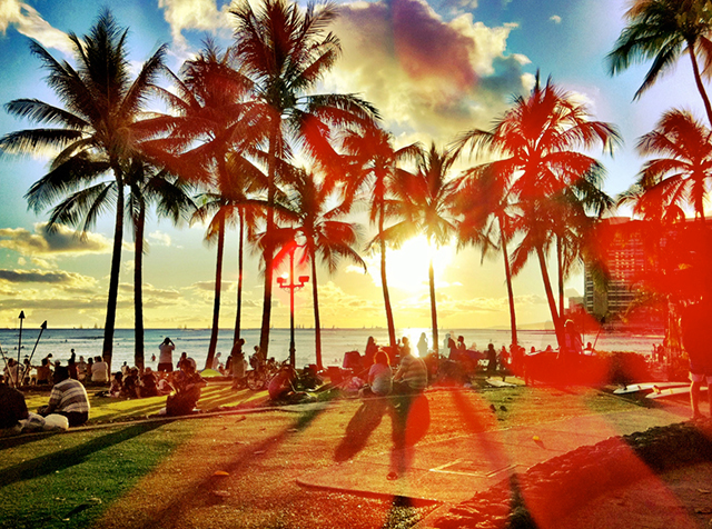 Buro city guide: Waikiki and the North Shore