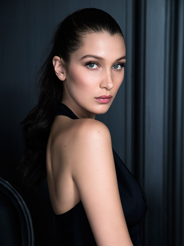 Breaking: you'll never guess Bella Hadid's new role