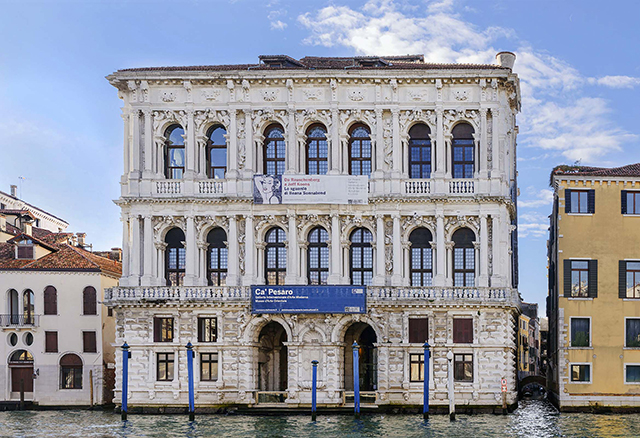 A breathtaking Chanel exhibition is heading to Venice