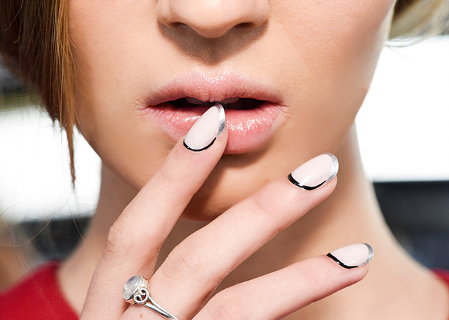 How to choose the right nail colour for your skin tone