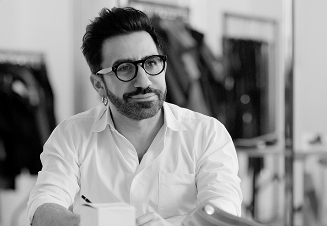 Meet Mulberry's new creative director ahead of tomorrow's show