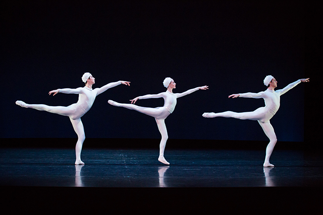 It's Melbourne's turn: The Australian Ballet presents The Dream