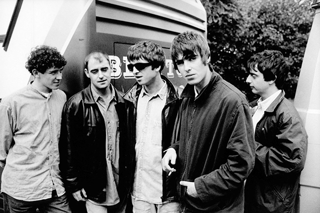Could this Oasis doco be the music film of the year?