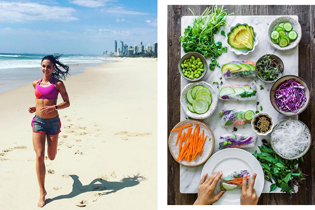 Spring detox: how to get your beach body back