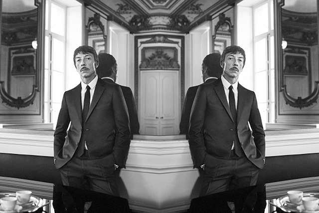 Flying solo: Valentino's Pierpaolo Piccioli opens up