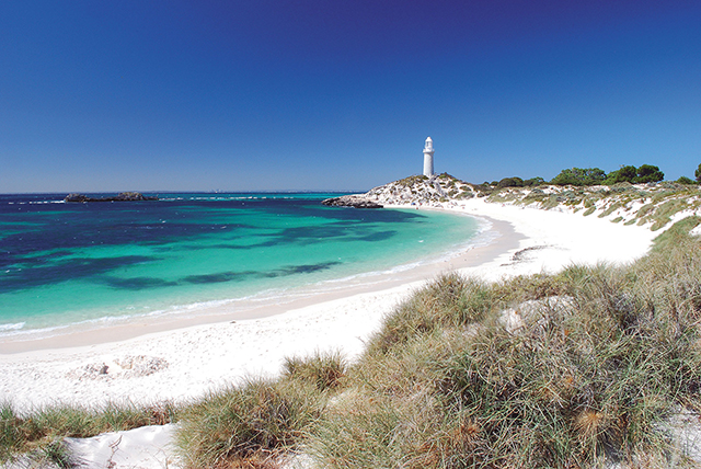 Buro city guide: Perth